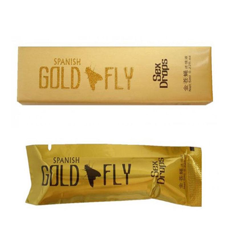 Thuốc kích dục nữ ruồi vàng SPANISH GOLD FLY