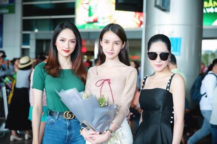 Búp bê tình dục Hàn Quốc đẹp như Hoa hậu Chuyển giới Thái Lan