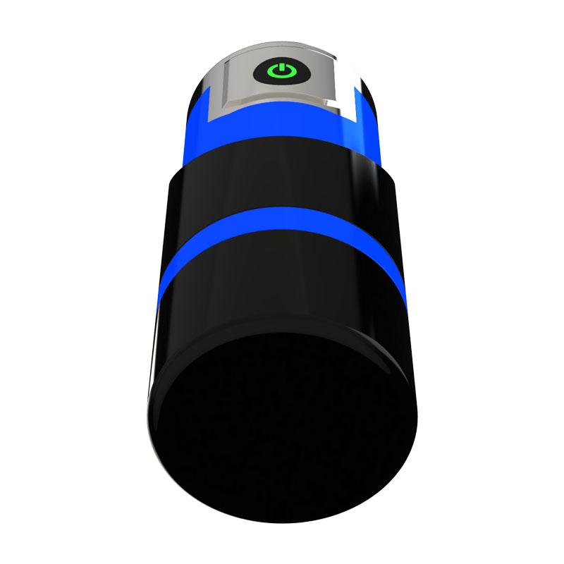 Cốc thủ dâm cầm tay có rung Youcup StuPlus silicon