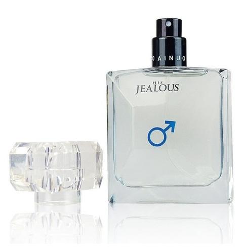 Nước hoa kích thích nữ giới HIS JEALOUS - nước hoa kich duc
